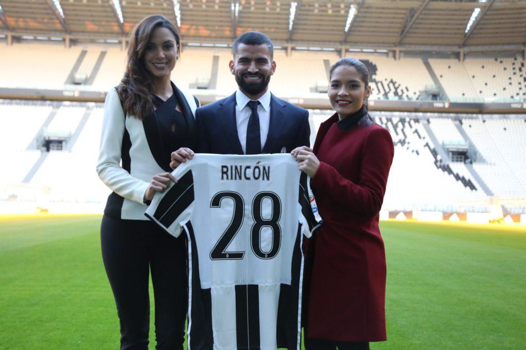 Juventus Karina de Rincón